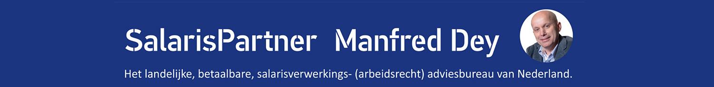 SalarisPartner Manfred Dey
