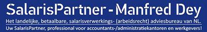 SalarisPartner-Manfred Dey